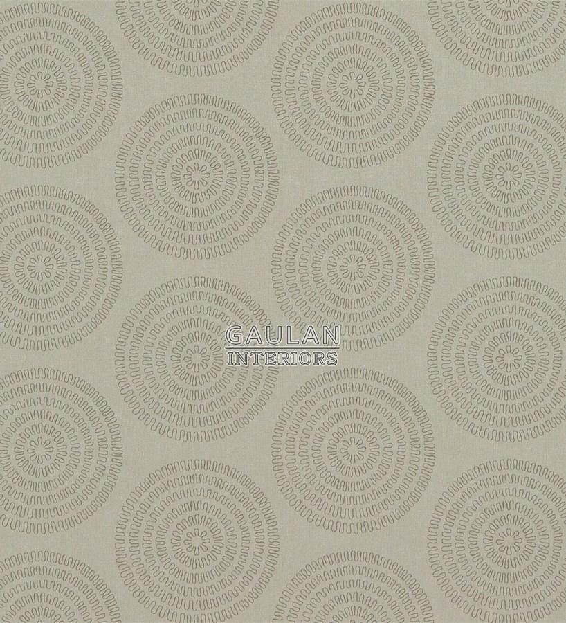 Papel pintado Sanderson Aegean Vinyl 213028 - AEG213028