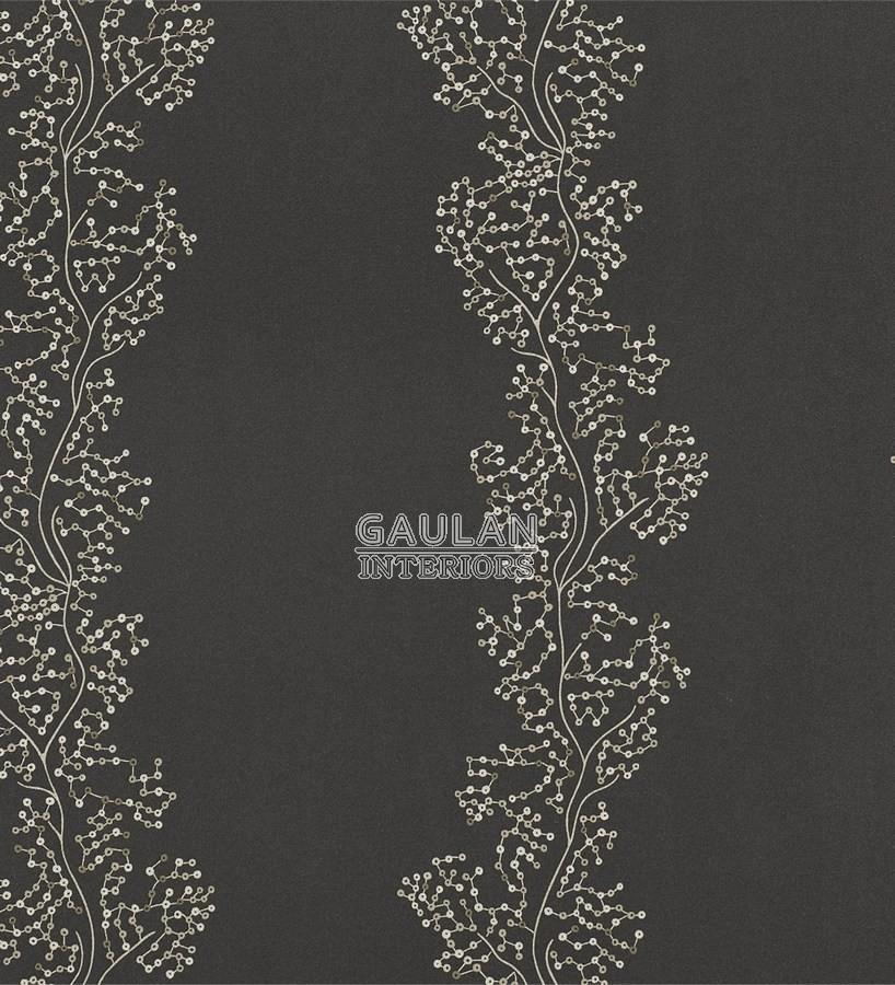 Papel pintado Sanderson Aegean Vinyl 213036 - AEG213036