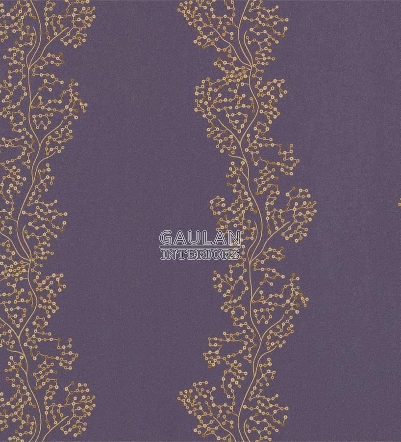 Papel pintado Sanderson Aegean Vinyl 213037 - AEG213037