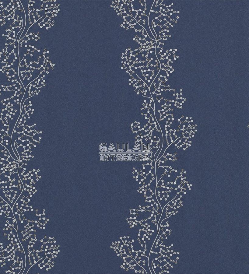 Papel pintado Sanderson Aegean Vinyl 213039 - AEG213039