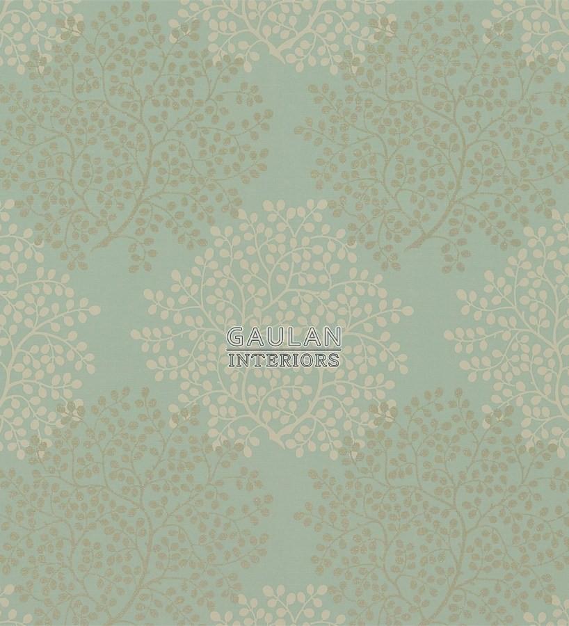 Papel pintado Sanderson Aegean Vinyl 213055 - AEG213055