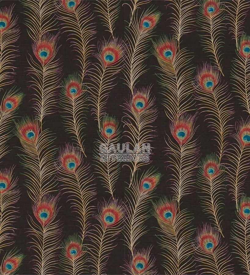 Papel pintado Sanderson Aegean Vinyl 213062 - AEG213062