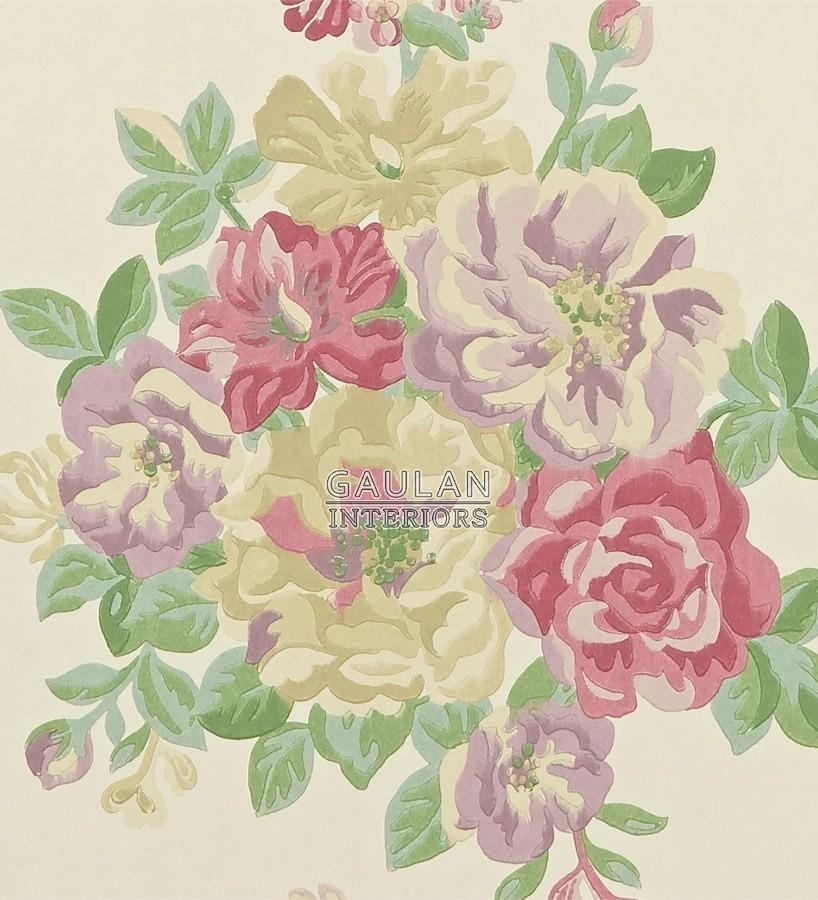 Papel pintado Sanderson Caverley - DCAVMI101