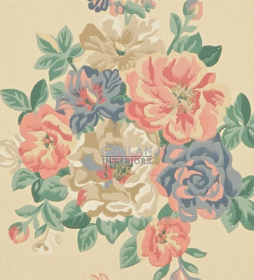 Papel pintado Sanderson Caverley - DCAVMI102