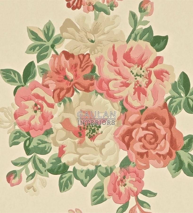 Papel pintado Sanderson Caverley - DCAVMI103