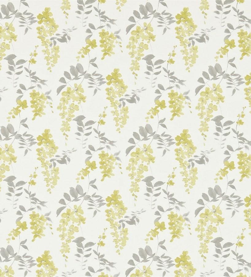 Papel pintado sanderson chika 213744 chk213744 gaulan for Marcas de papel pintado