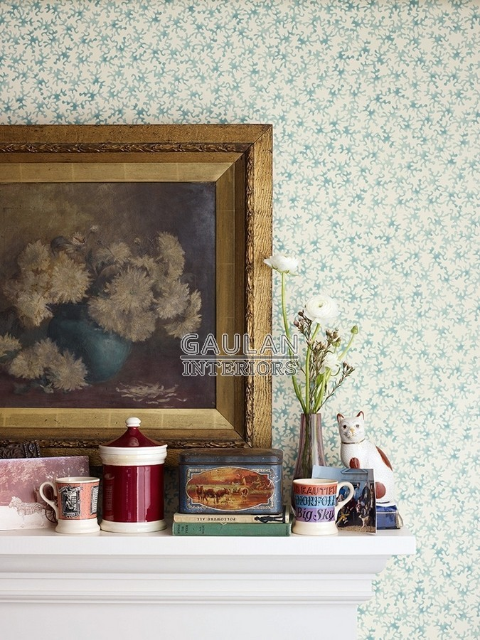 Papel pintado Sanderson Emma Bridgewater 213627 - EMB213627