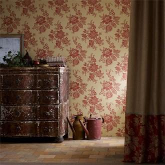 Papel pintado Sanderson Fabienne 214092 -