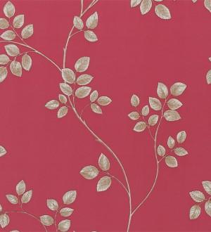 Papel pintado Sanderson Parchment Flowers - DPFWFR103