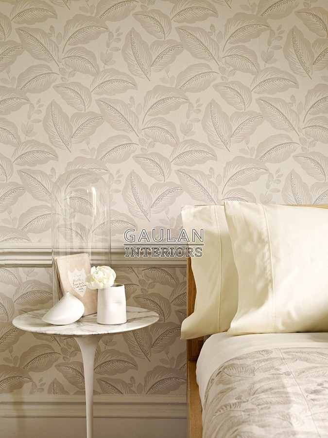 Papel pintado Sanderson Richmond Hill 212145 - RCH212145