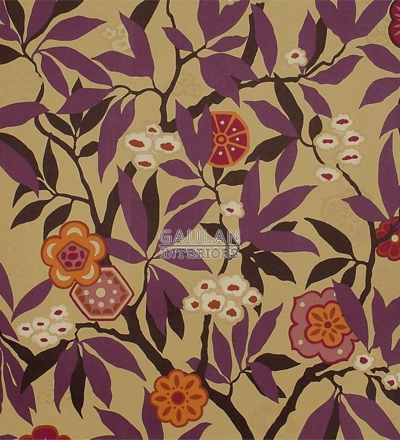 Papel pintado Sanderson Vintage - DVIWPR102