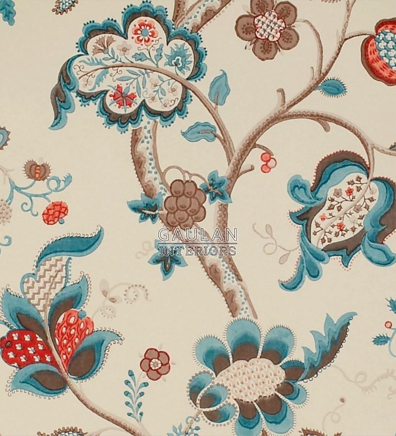 Papel pintado Sanderson Vintage - DVIWRO105