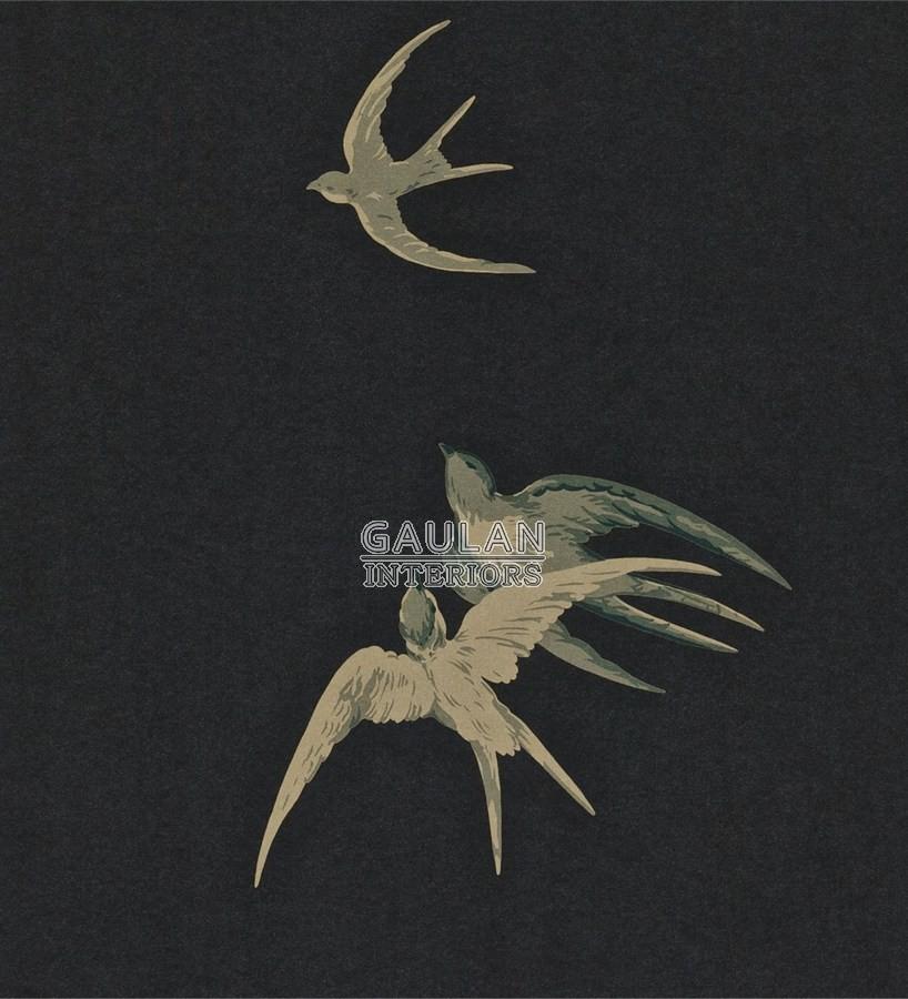 Papel pintado Sanderson Vintage - DVIWSW105