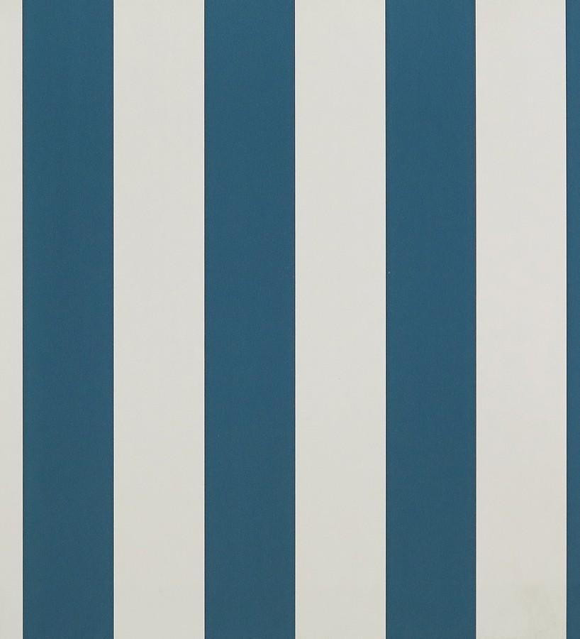 Papel pintado de rayas modernas verticales dise o original - Papeles pintados rayas verticales ...
