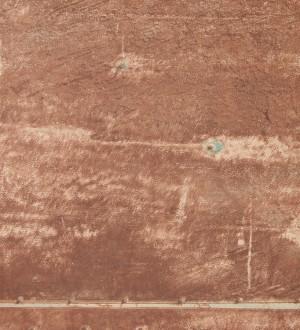 Papel pintado imitación chapa de metal oxidada Estrabón 118413