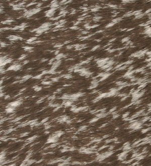 Papel pintado imitación pelo de animal fino Barentu 119847