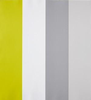 Papel pintado rayas anchas y simétricas Raya Arial 341587