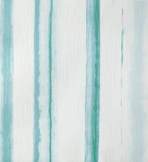 Papel pintado rayas difuminadas de acuarela raya - Papel pared rayas verticales ...