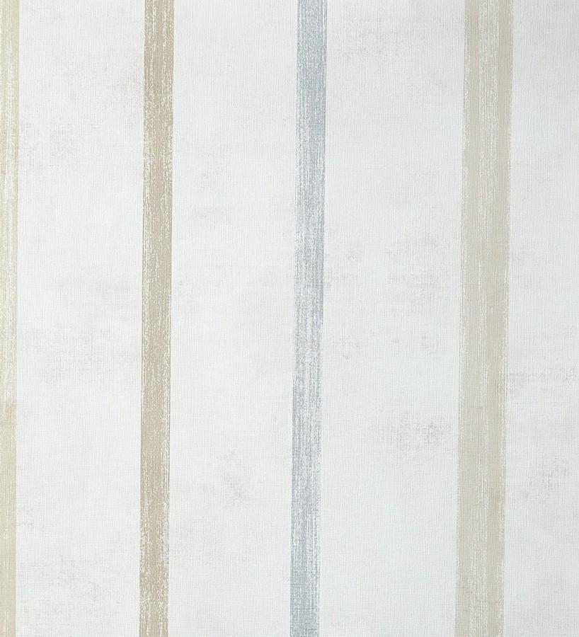Papel pintado rayas modernas de acuarela Raya Makonde 342191
