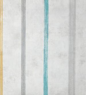 Papel pintado rayas modernas de acuarela Raya Makonde 342194