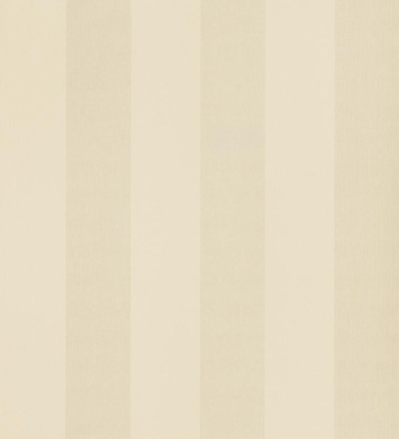 Papel pintado rayas elegantes modernas beige claro y beige claro Raya Majorelle 342363