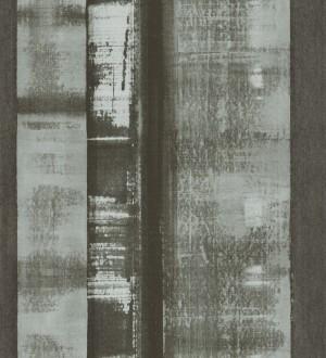 Papel pintado rayas desiguales diseño industrial fondo gris oscuro Raya Locle 342389