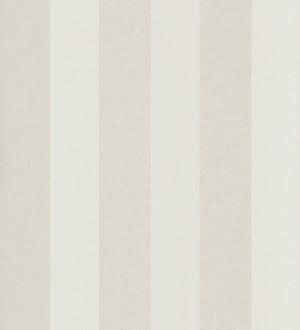 Papel pintado rayas modernas tonos blanco y gris claro Raya Leila 342649