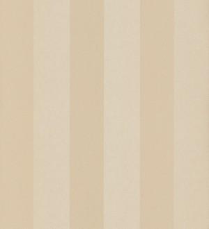Papel pintado rayas modernas tonos beige pálido y beige claro Raya Leila 342650