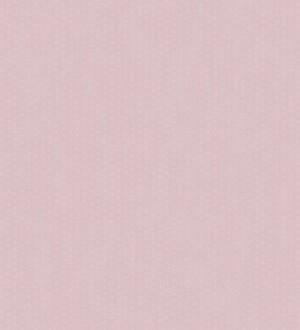 Papel pintado topitos románticos para bebés fondo rosa claro Coquette Dots 228114