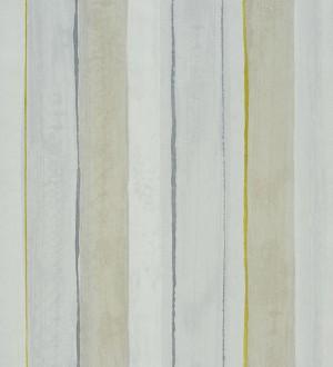 Papel pintado rayas desiguales de acuarela Raya Jenna 231556