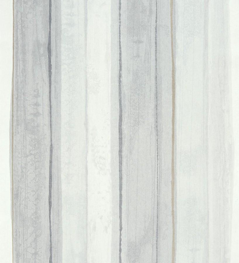 Papel pintado rayas desiguales de acuarela Raya Jenna 231557