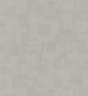 Papel pintado geométrico abstracto sutil gris Waldemar 231905