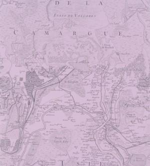 Papel pintado mapa de navegaci n vintage venator 563841 - Papel pintado mapa ...