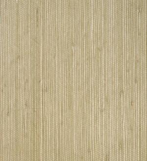 Papel pintado efecto rafia marrón claro Valeska 564129
