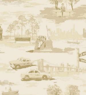 Papel pintado escenas de nueva york new york 2 564521 - Papel pintado nueva york ...