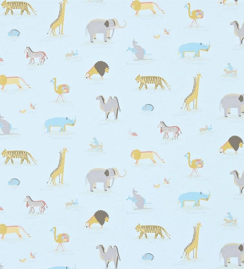 Papel pintado animales de la sabana africana desert animals 564949 Papel pintado animales