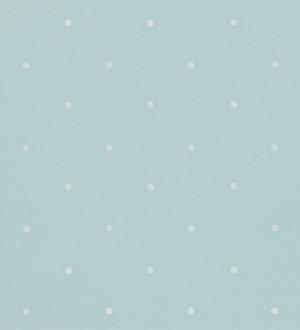 Papel pintado topitos para habitaciones infantiles Minidot 564959