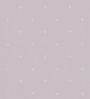 Papel pintado topitos para habitaciones infantiles Minidot 564960