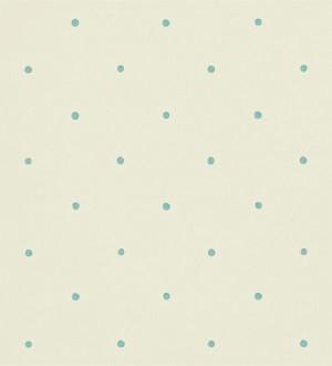 Papel pintado topitos para habitaciones infantiles Minidot 564963
