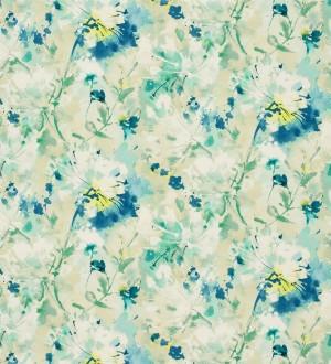 Papel pintado flores pequeñas al óleo diseño inglés Denise 564966