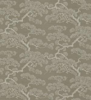 Papel pintado bonsáis artísticos estilo oriental Azumi 564982