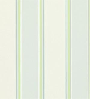 Papel pintado rayas clásicas anchas Raya Léonore 565193