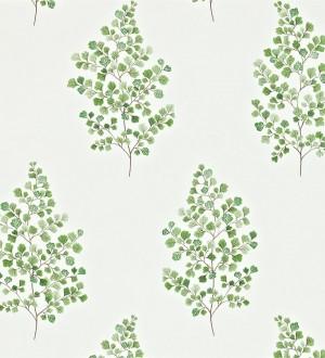 Papel pintado árboles inspiración nórdica vintage Bulnesia 565227