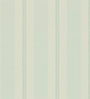 Papel pintado rayas clásicas efecto texturizado inglés Raya Nora 565325