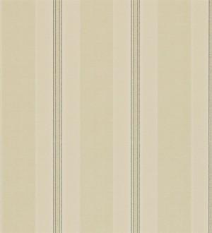 Papel pintado rayas clásicas efecto texturizado inglés Raya Nora 565327