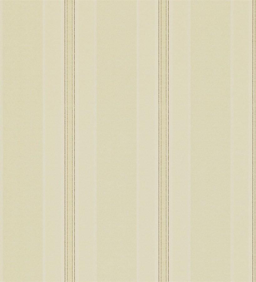 Papel pintado rayas clásicas efecto texturizado inglés Raya Nora 565328