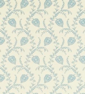Papel pintado hojas artesanales y originales vintage Mavi 565335