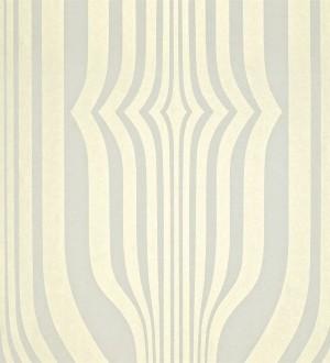 Papel pintado formas abstractas geométricas diseño retro Fincher 565427