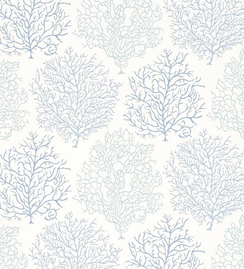Papel pintado árboles sin hojas artísticos diseño inglés Gorbea 565533