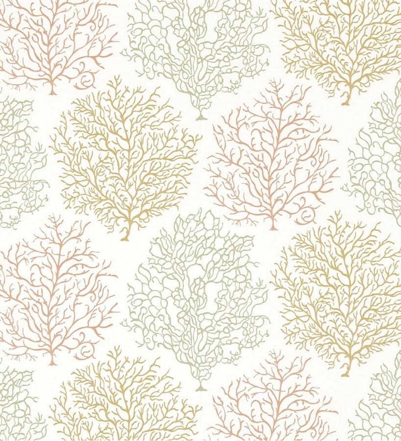 Papel pintado árboles sin hojas artísticos diseño inglés Gorbea 565536